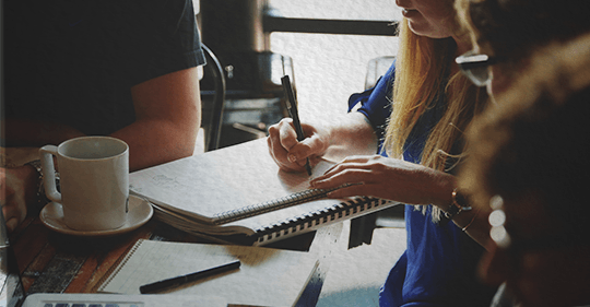 Improving UX with Copy and Design